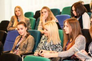 Kauno mokinių savivaldų pirmininkų konferencijoje